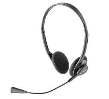 Náhlavní sada TRUST Headset HS-2100 (11916)