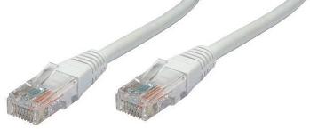 Křížený kabel B-BRAND UTP 4PAIRS CROSS 5M
