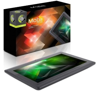 Tablet POINT OF VIEW Mobii 703 4GB