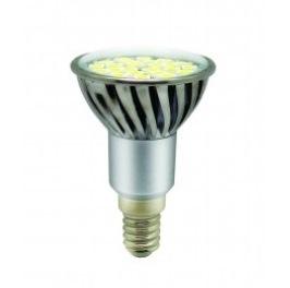 LED žárovka VEGA VE14-001 4W (barva teplá bílá)