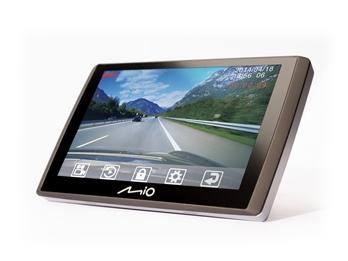 Navigace a Kamera do auta Mio MiVue Combo 5107 LT